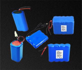 定制类电池