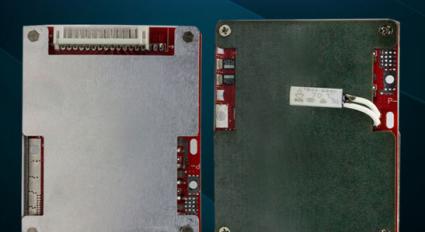 电池保护板工作原理解析